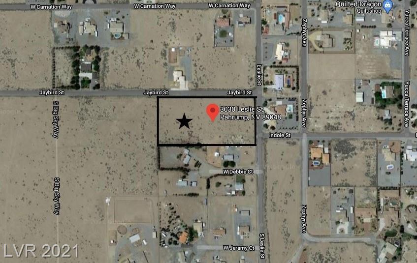 3030 Leslie Street Property Photo