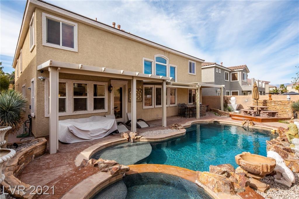 4116 California Condor Avenue Property Photo