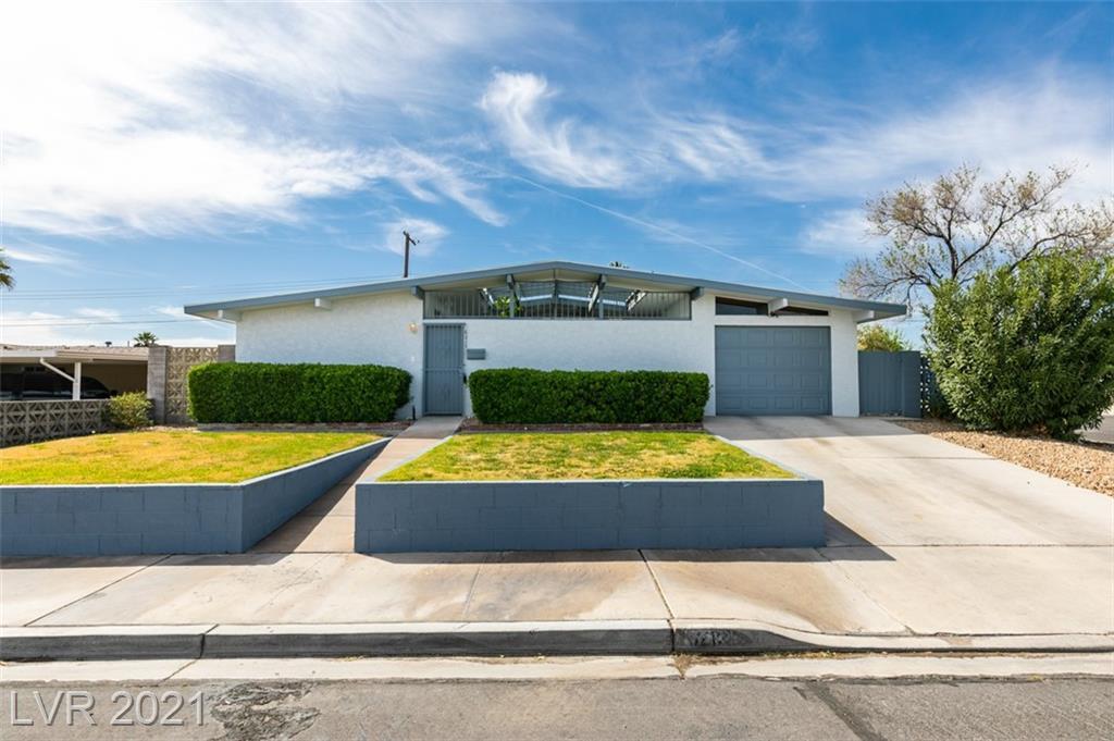 6213 Cromwell Avenue Property Photo - Las Vegas, NV real estate listing