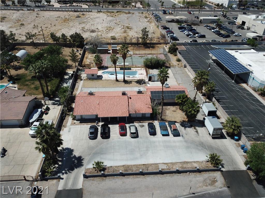 Lindell Road Property Photo - Las Vegas, NV real estate listing