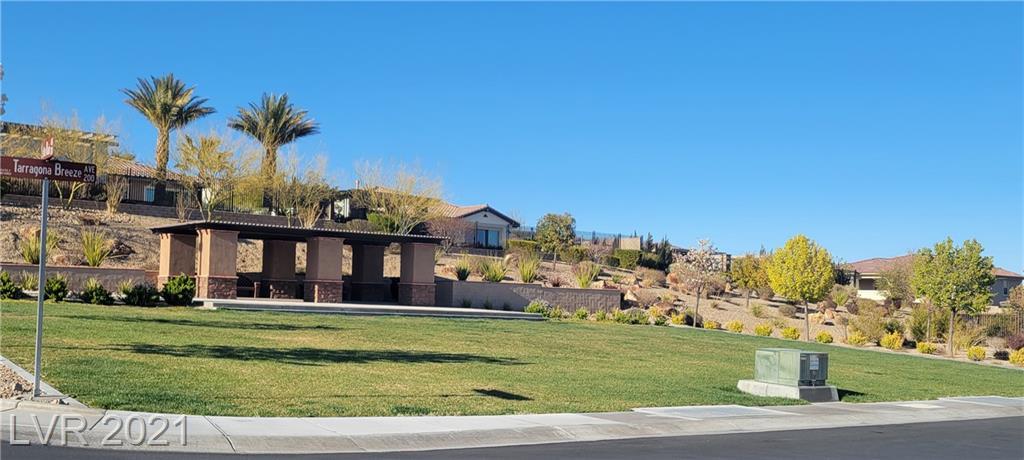 12147 Castilla Rain Avenue Property Photo
