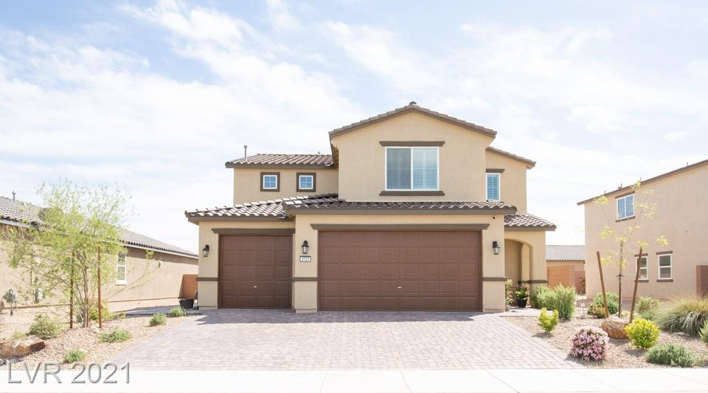Delhi Avenue Property Photo - North Las Vegas, NV real estate listing