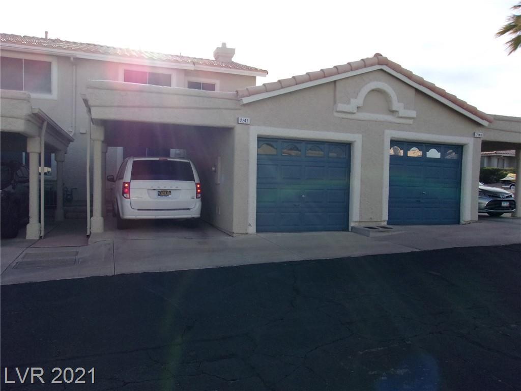 2247 Camel Mesa Drive Property Photo