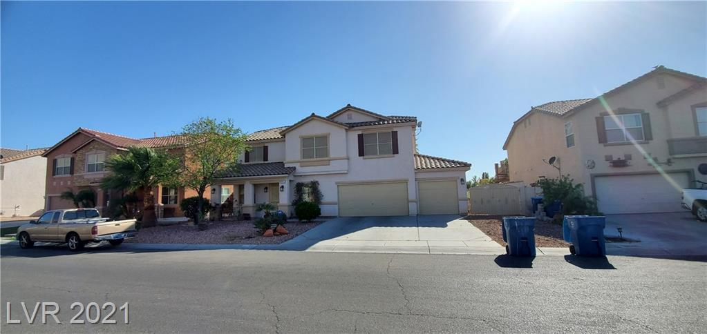 Azure Heights Place Property Photo - Las Vegas, NV real estate listing