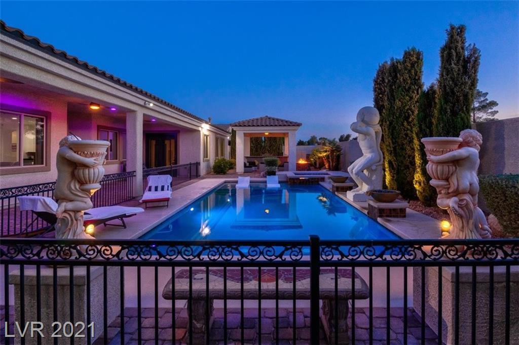 8237 My Gage Court Property Photo - Las Vegas, NV real estate listing