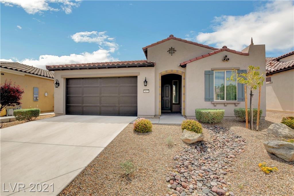Corte Bella Hills Avenue Property Photo - North Las Vegas, NV real estate listing