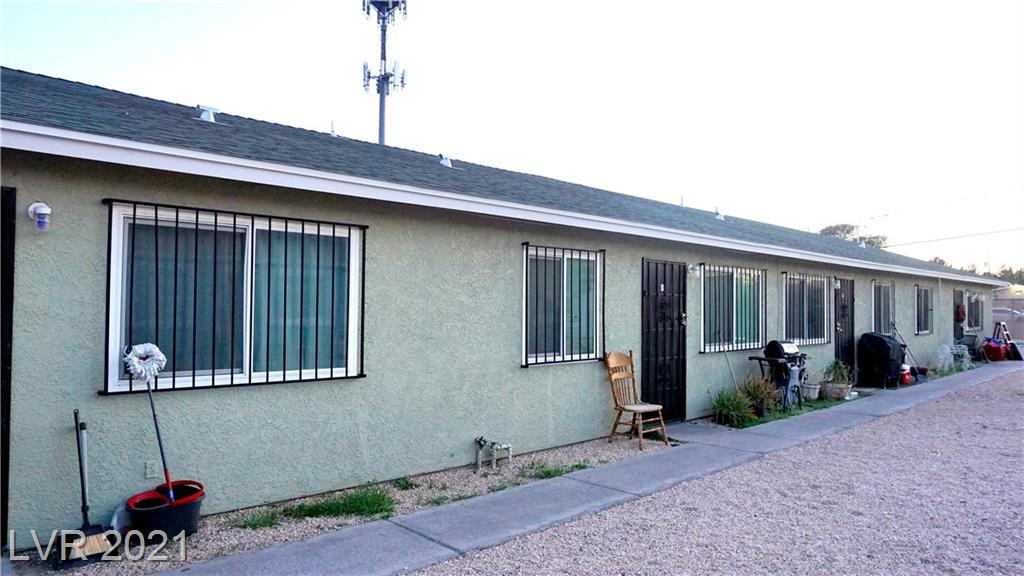 2433 Mccarran Street Property Photo