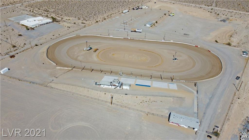 Oyster Street Property Photo - Pahrump, NV real estate listing