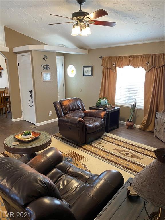 745 Don Grady Street Property Photo - Moapa, NV real estate listing