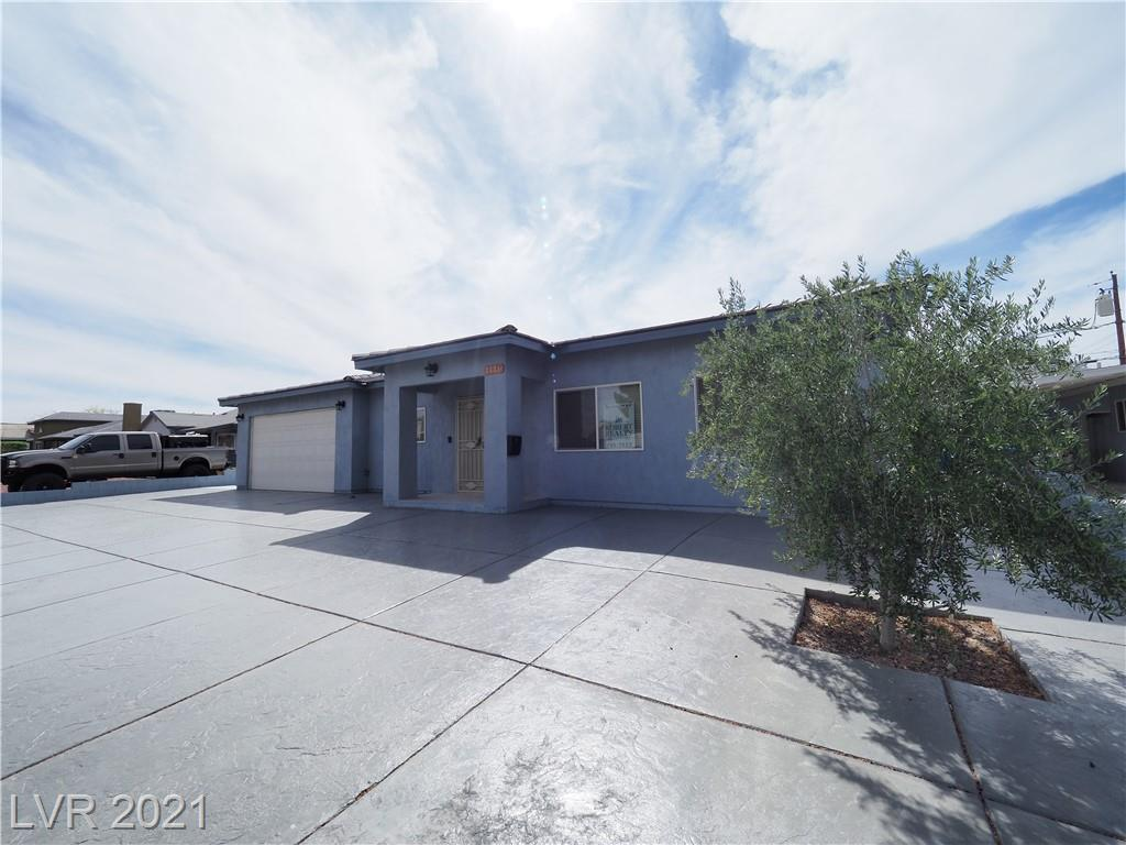 1116 Darmak Drive Property Photo - Las Vegas, NV real estate listing