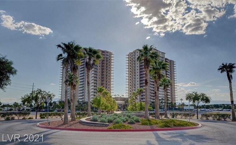 8255 Las Vegas Boulevard #1508 Property Photo