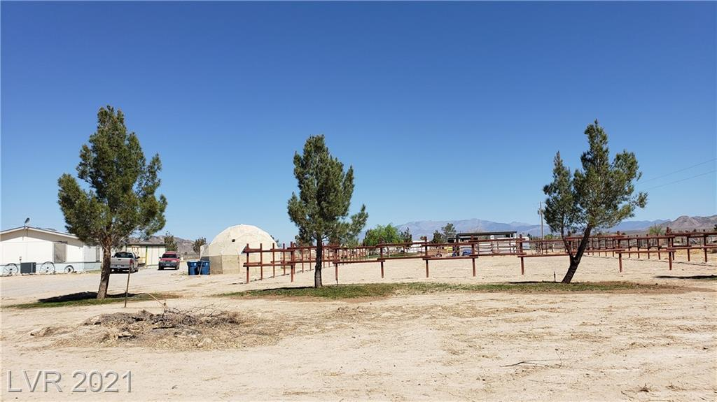 2950 Gold Avenue Property Photo - Sandy Valley, NV real estate listing
