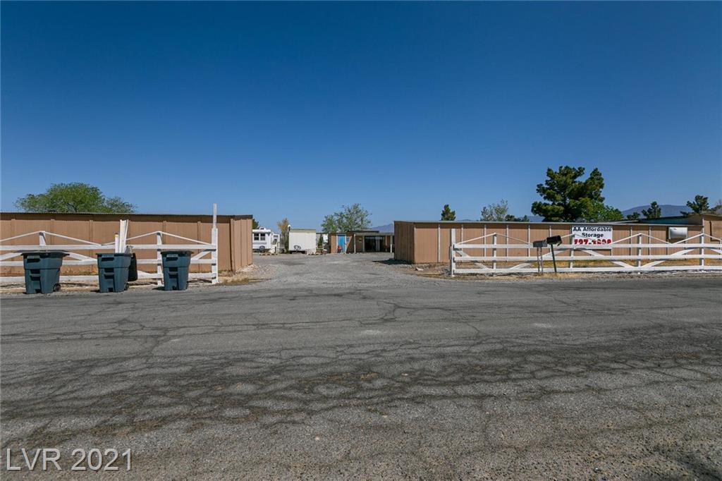 1610 Donner Street Property Photo