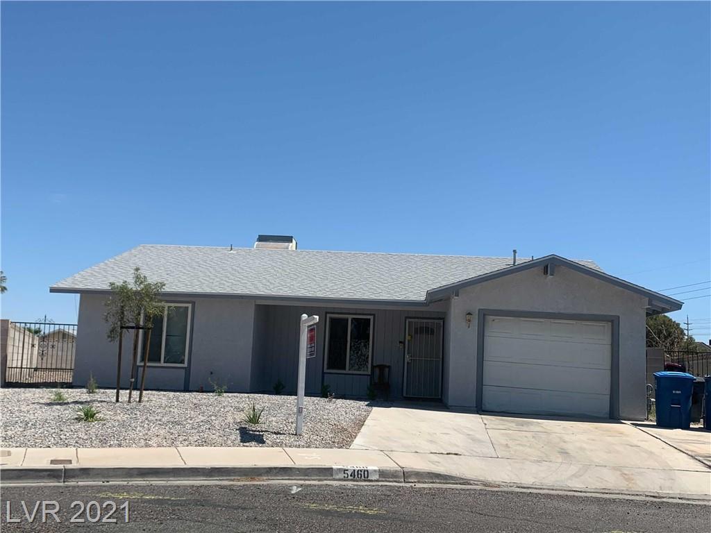 5460 Yvonne Circle Property Photo