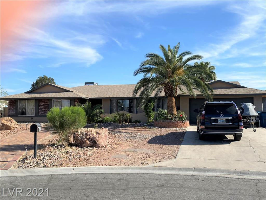 6839 Sierra Trail Property Photo - Las Vegas, NV real estate listing