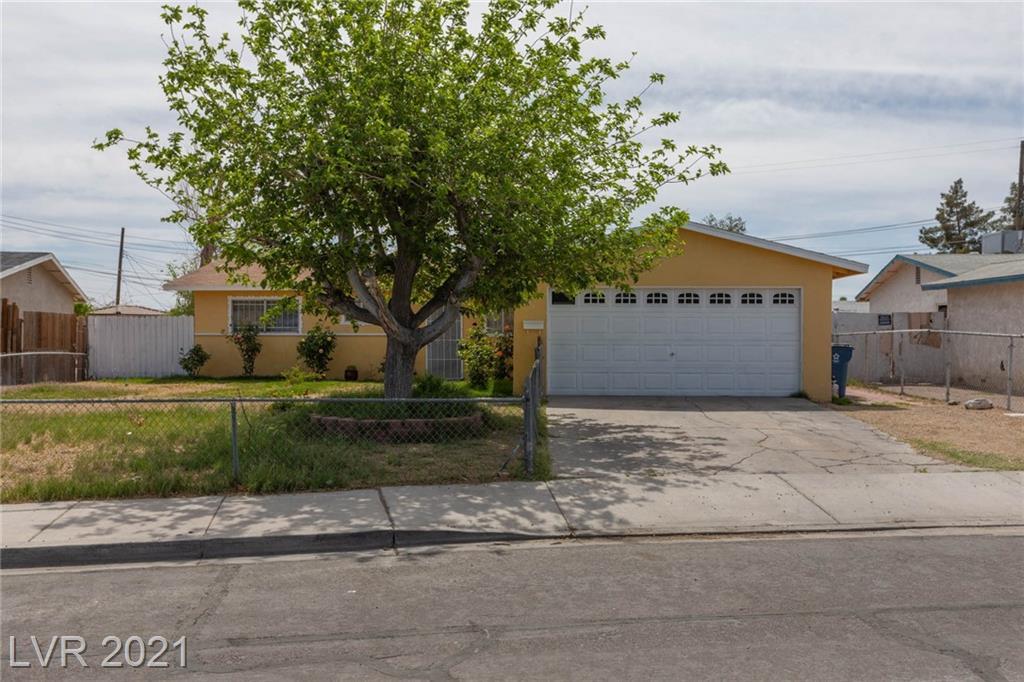 Sunrise Avenue Property Photo - Las Vegas, NV real estate listing
