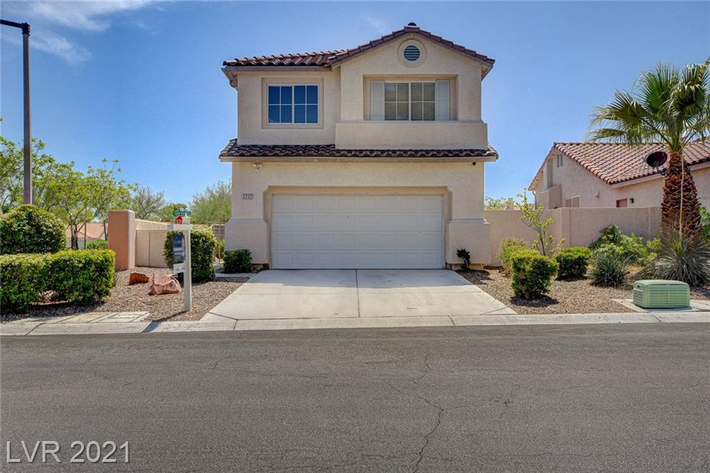 7717 Sierra Paseo Lane Property Photo