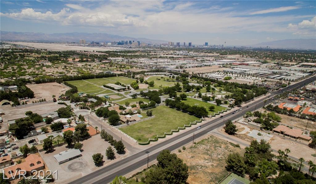 6629 Pecos Road Property Photo - Las Vegas, NV real estate listing