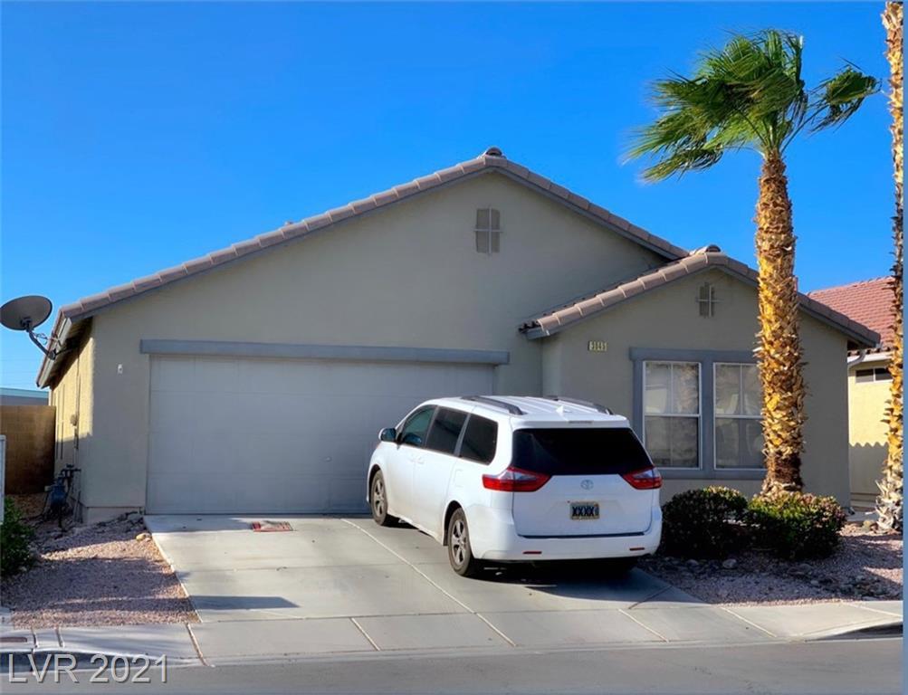 3045 Hartley Cove Avenue Property Photo