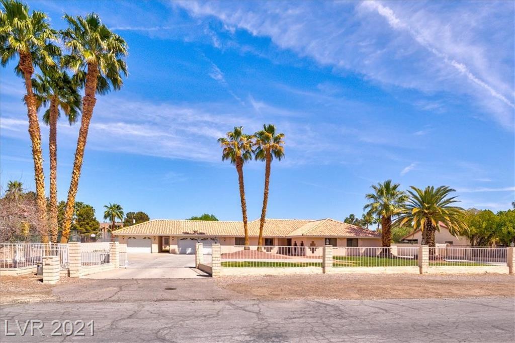 Tobias Lane Property Photo - Las Vegas, NV real estate listing