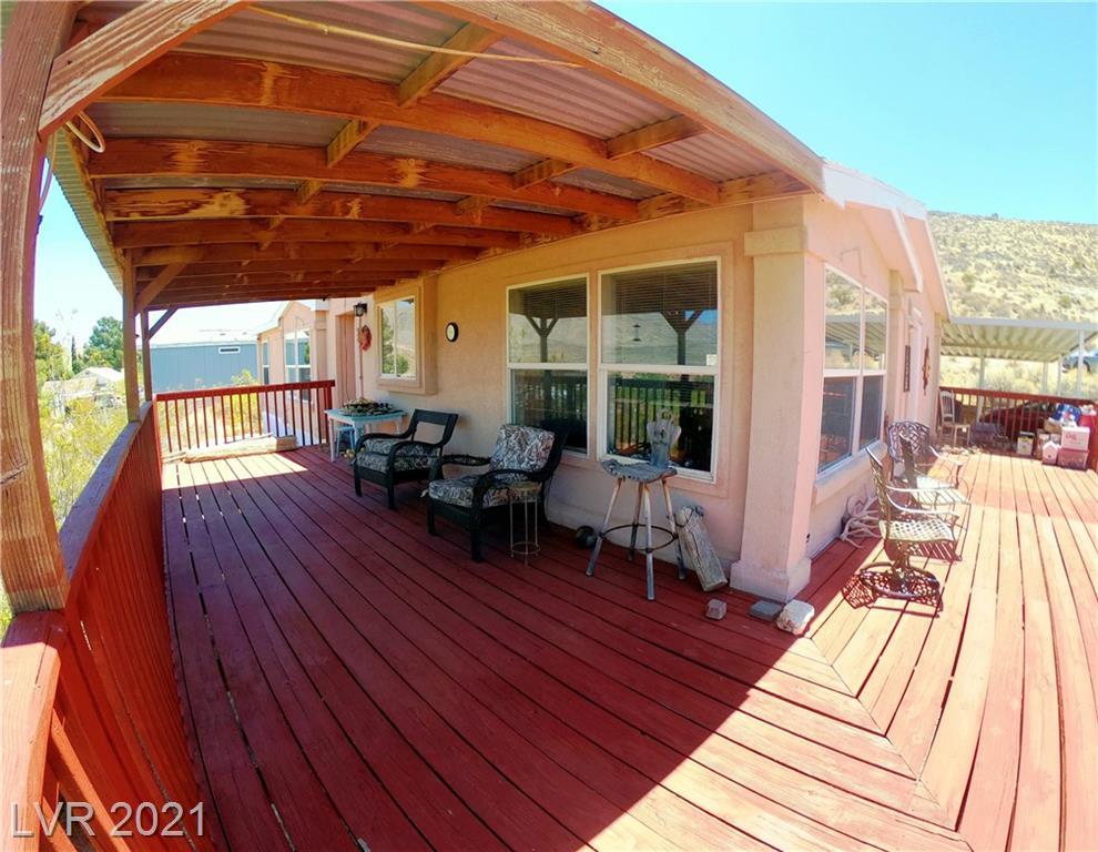 155 San Pedro Street Property Photo - Goodsprings, NV real estate listing