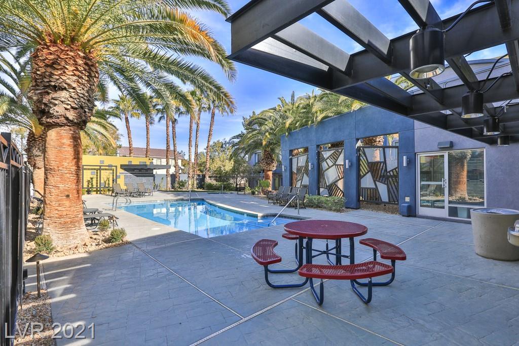 9050 Tropicana Avenue #1150 Property Photo