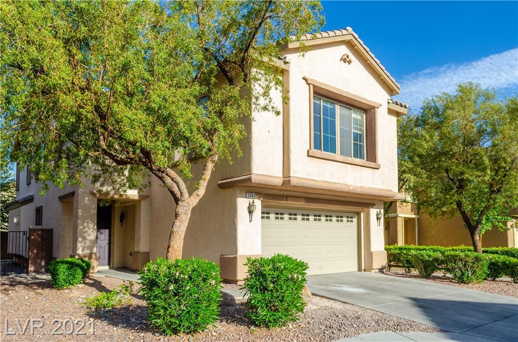 Magic Oak Street Property Photo - North Las Vegas, NV real estate listing