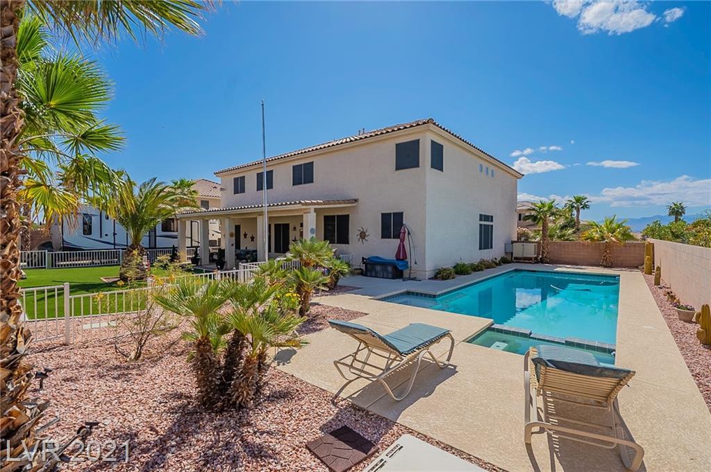 520 Sunset Villa Drive Property Photo