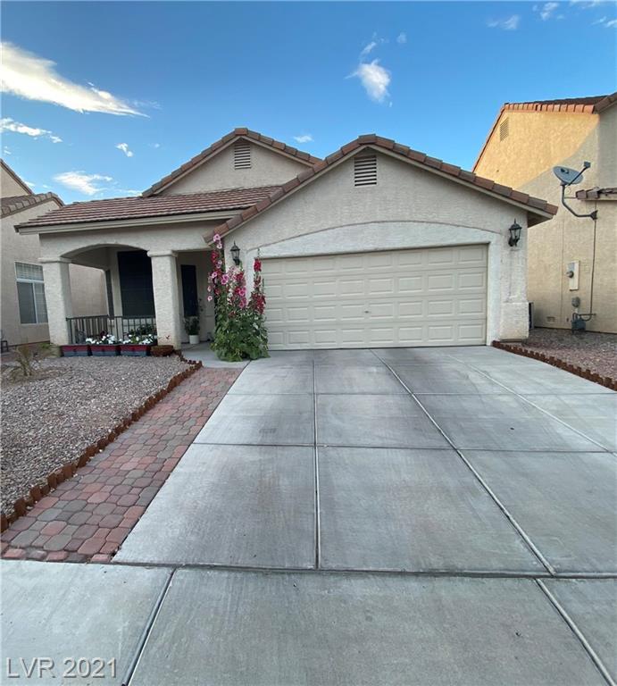 556 Solstice Avenue Property Photo