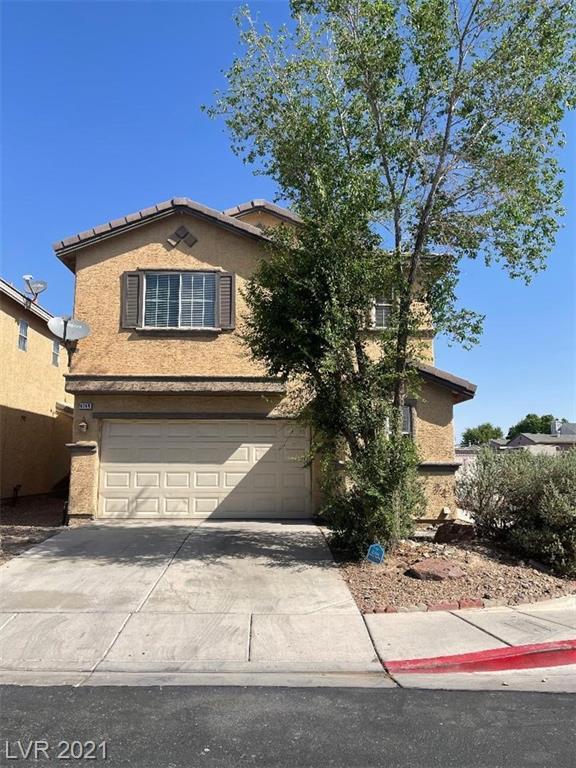 Wheatleigh Court Property Photo - Las Vegas, NV real estate listing