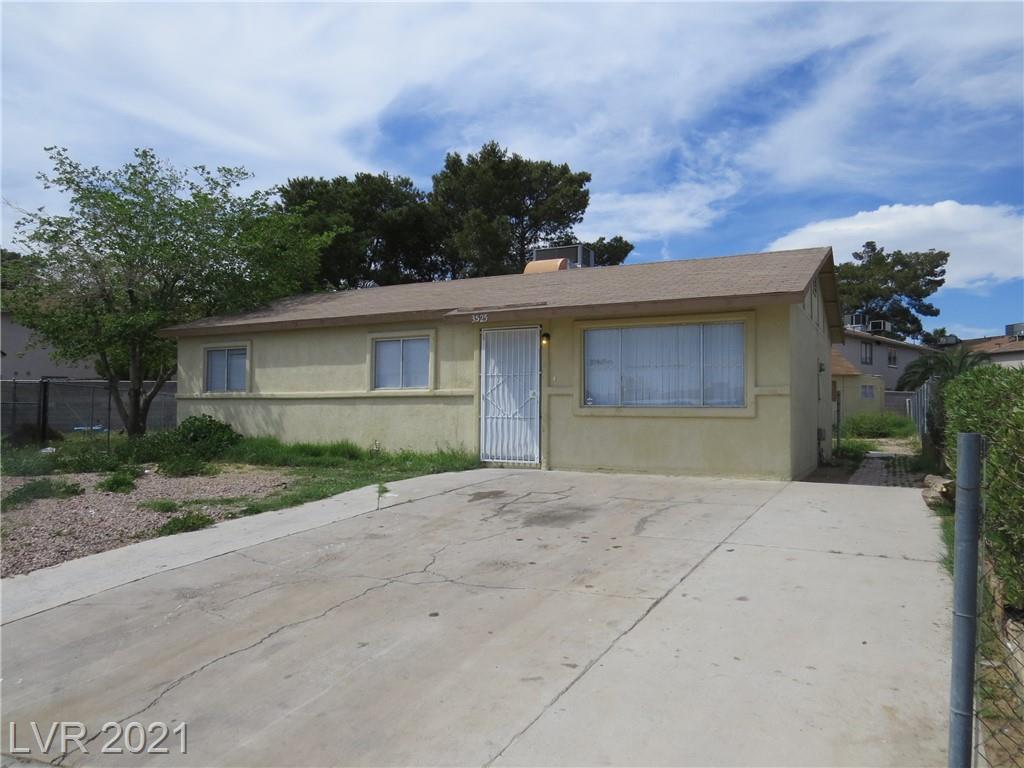 3525 Mabry Street Property Photo