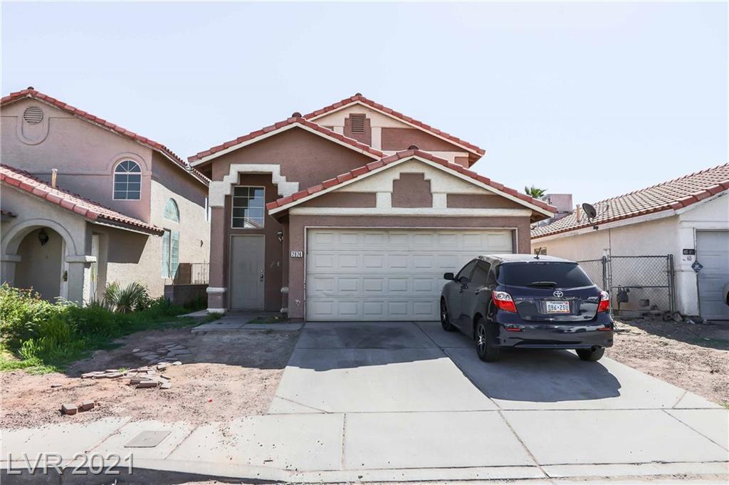 Pay Less Court Property Photo - Las Vegas, NV real estate listing
