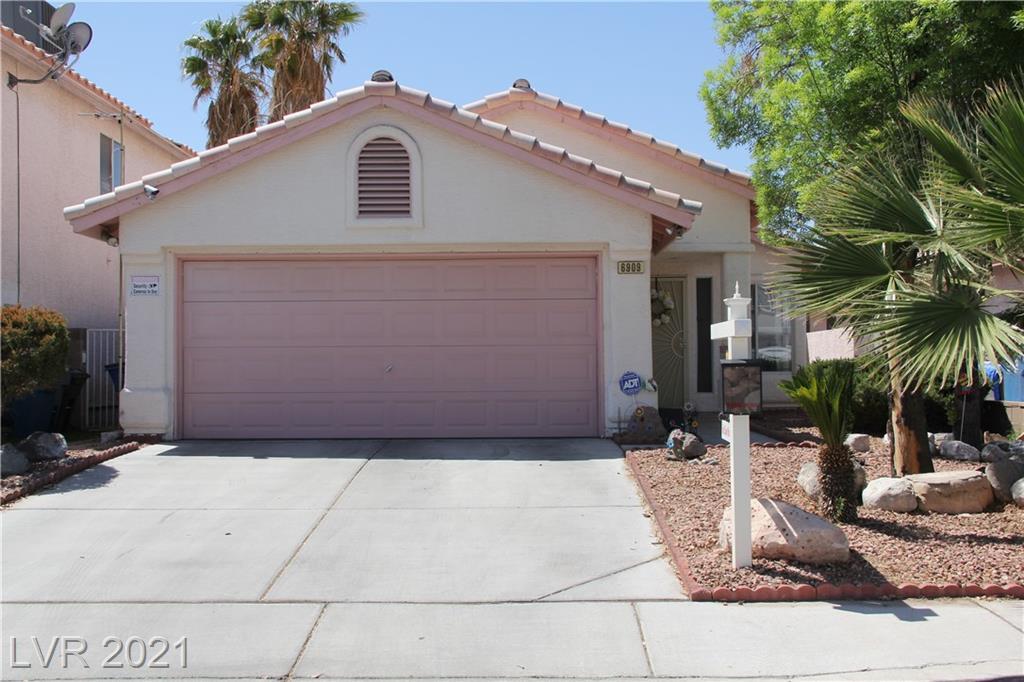 6909 Wineberry Drive Property Photo