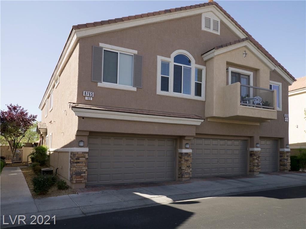 8765 Traveling Breeze Avenue #103 Property Photo