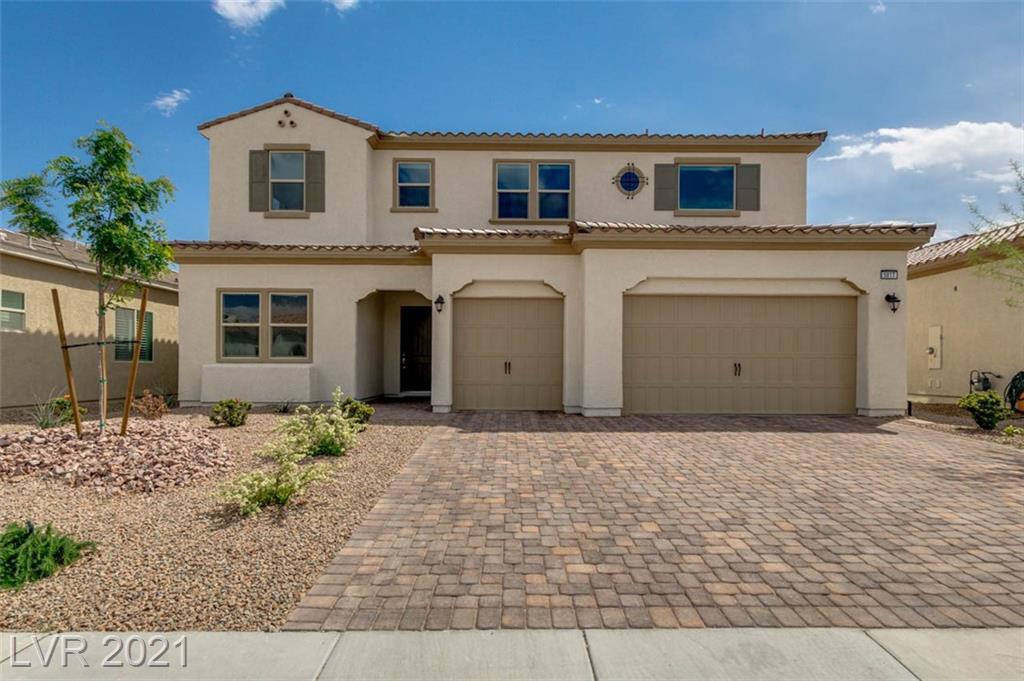 5817 Yellow Ridge Avenue Property Photo