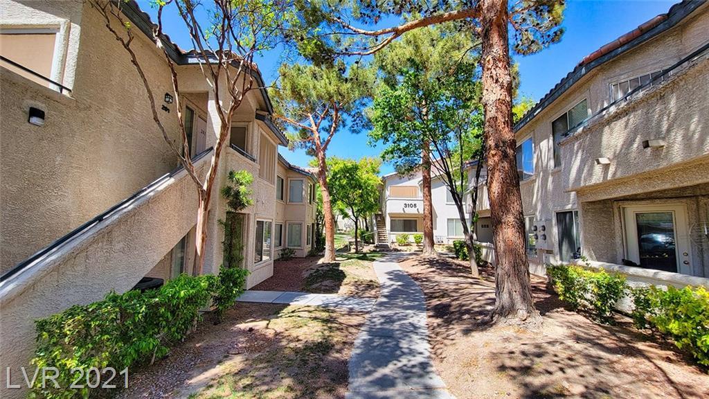 3160 Tarpon Drive #201 Property Photo