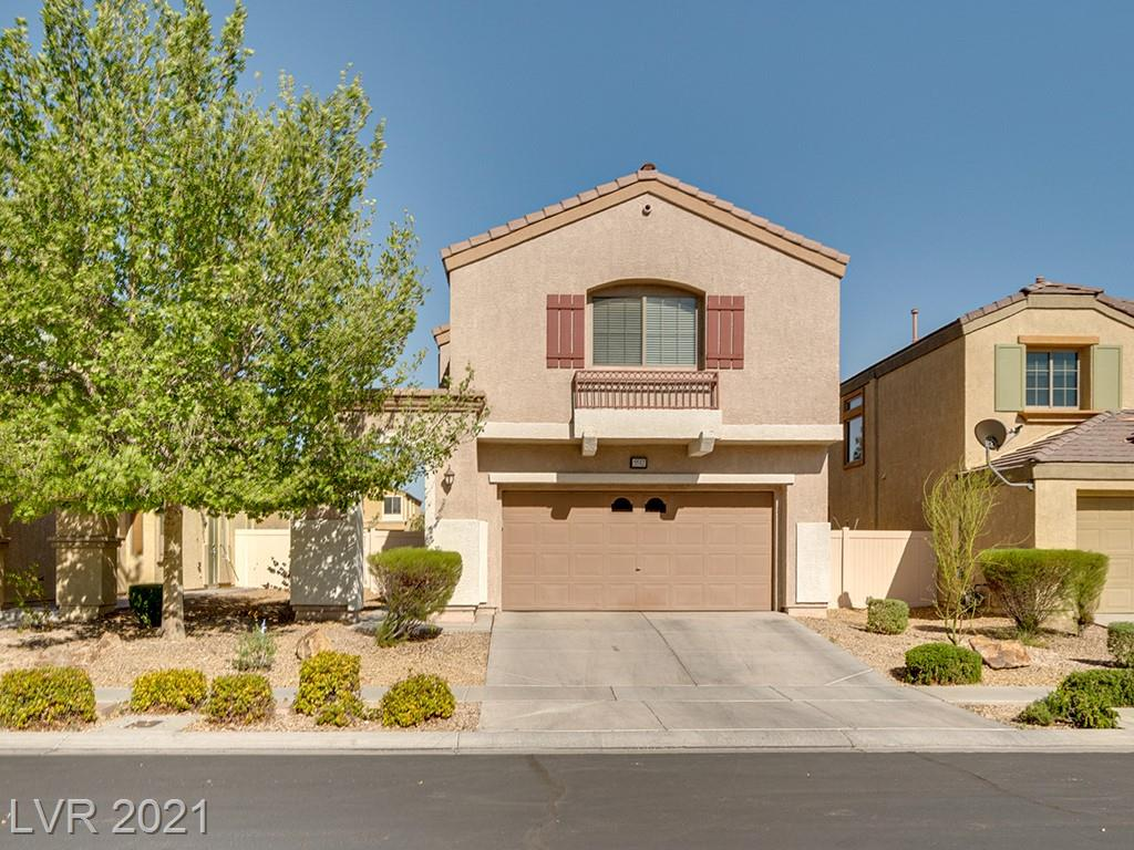 5532 Stelle Amore Street Property Photo