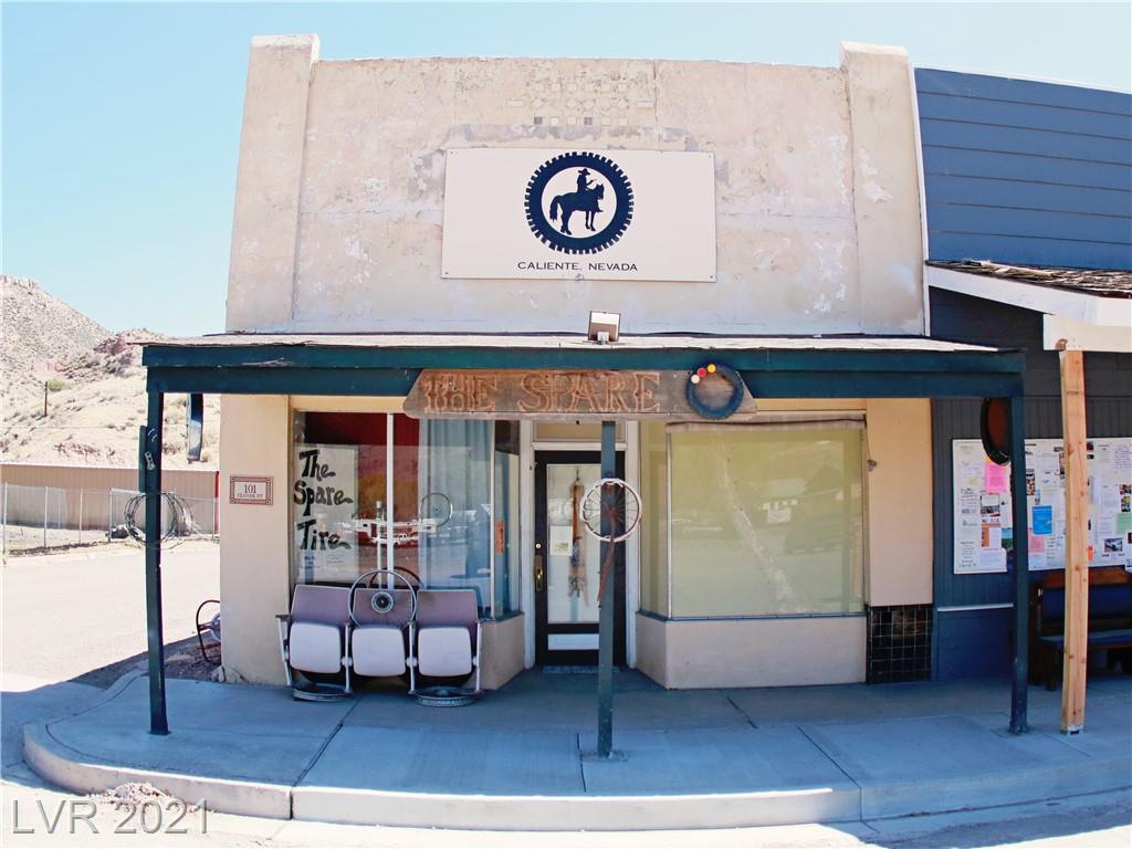 101 Clover Street Property Photo 1