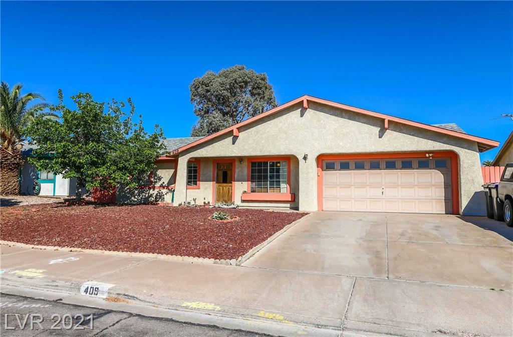 409 Engel Avenue Property Photo