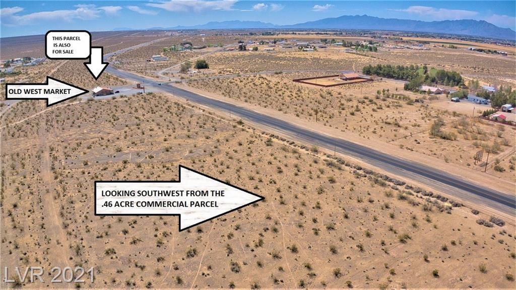 5691 N Nevada Highway 160 Property Photo