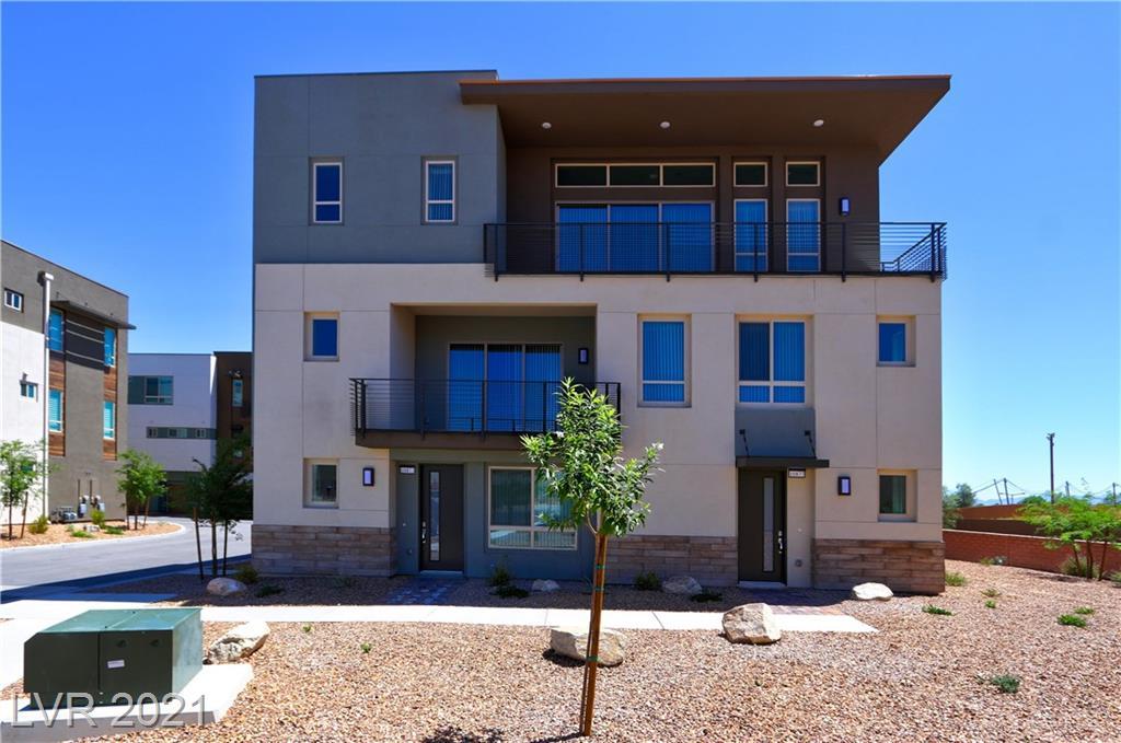 10873 Crimson Cliffs Avenue #0 Property Photo
