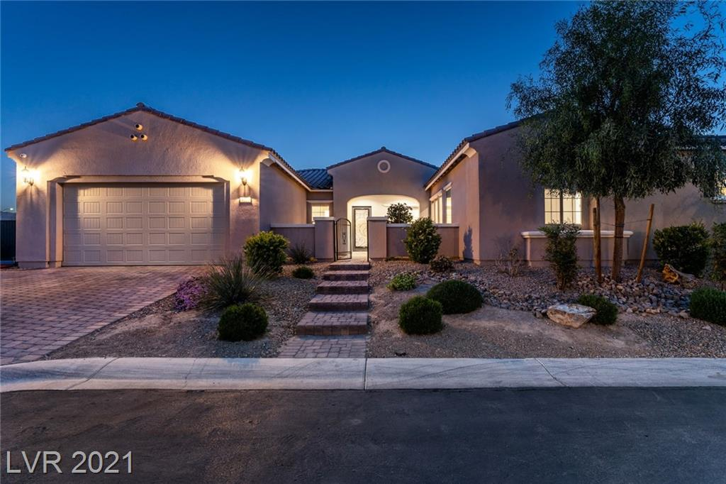 8223 Agave Bloom Street Property Photo