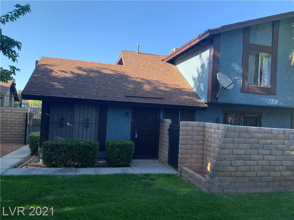 4541 Sirius Avenue Property Photo