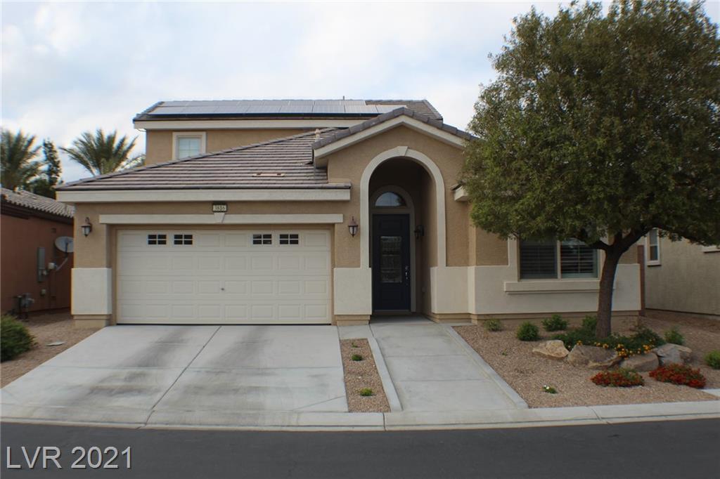 3816 Avondale Breeze Avenue Property Photo