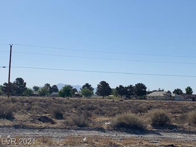 2841 Pahrump Valley Boulevard Property Photo