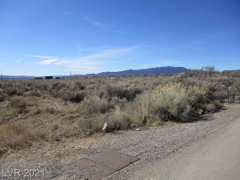 Nv Hwy 319-7.6 Acres Property Photo 1