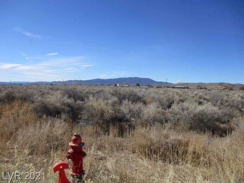 Nv Hwy 319-8.9 Acres Property Photo
