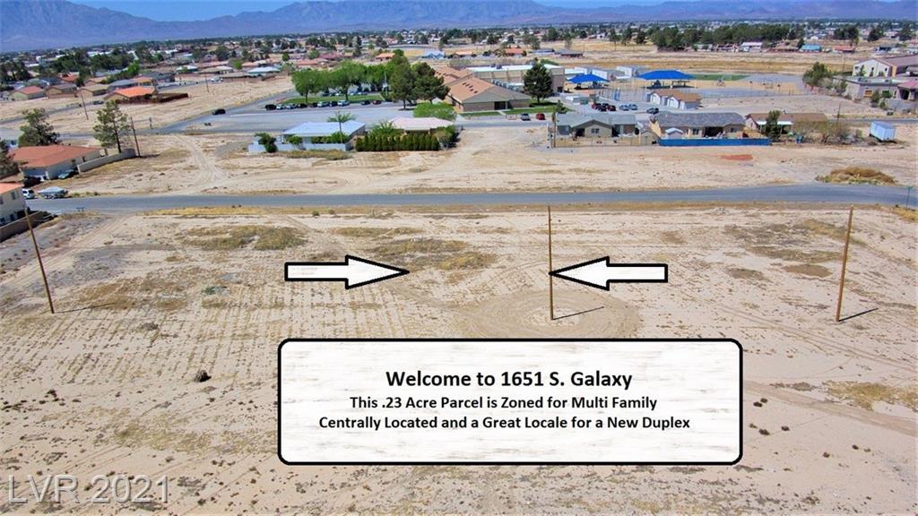 1651 S Galaxy Street Property Photo