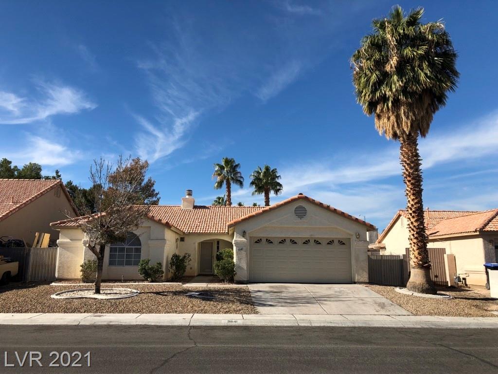 3641 Bordley Way Property Photo