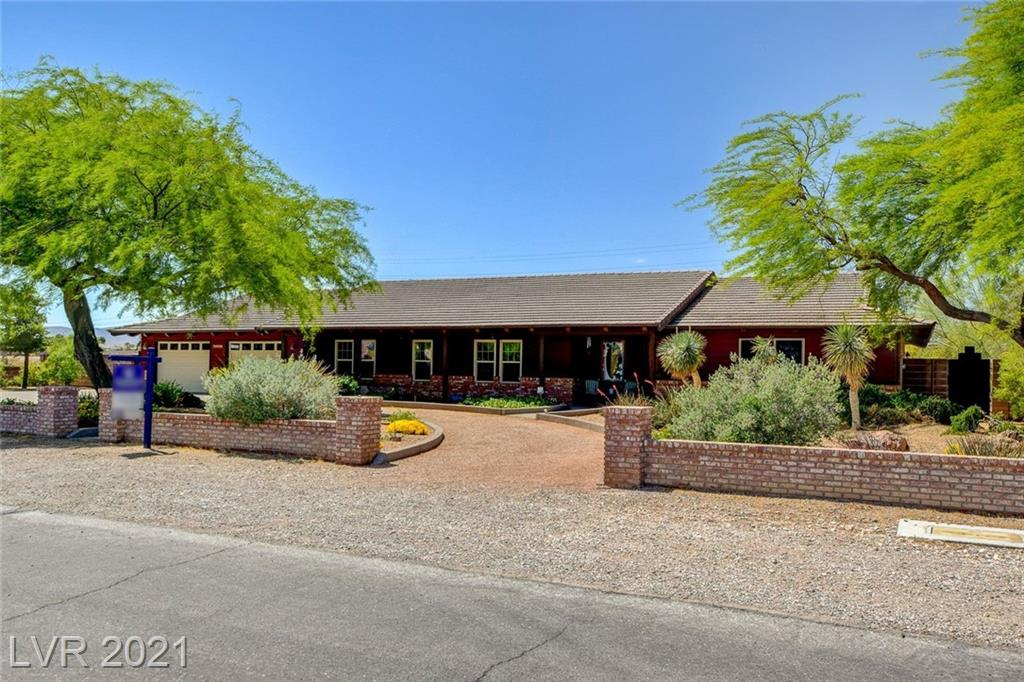 8385 Hauck Street Property Photo